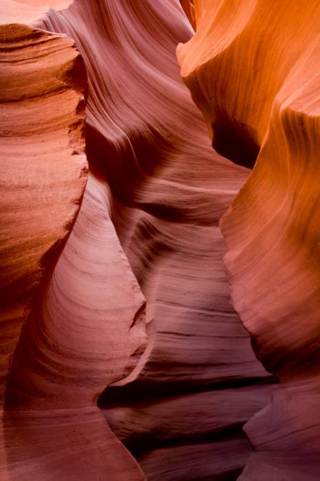 Waves Antelope Canyon