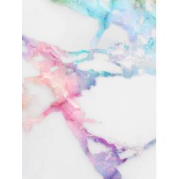 Iridescent Vein Marble