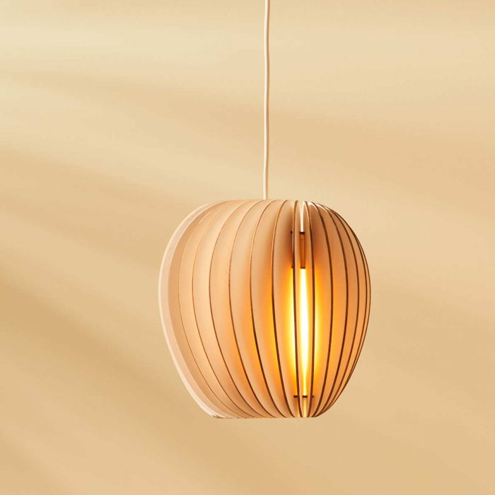 Pirum - lampada a sospensione