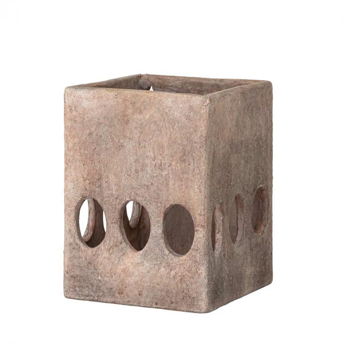 Od - Lanterna in terracotta
