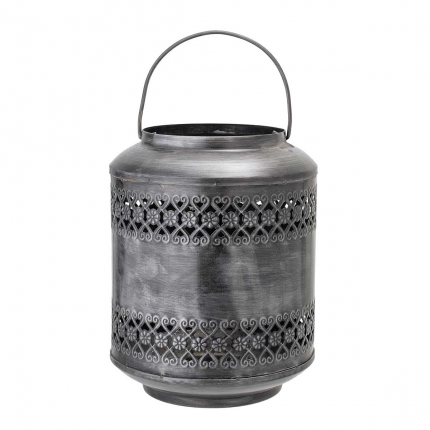 Majbritt - Lanterna in metallo