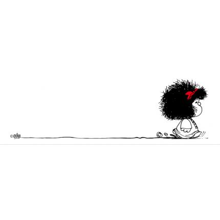 Il cammino di Mafalda