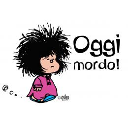Oggi Mordo Mafalda