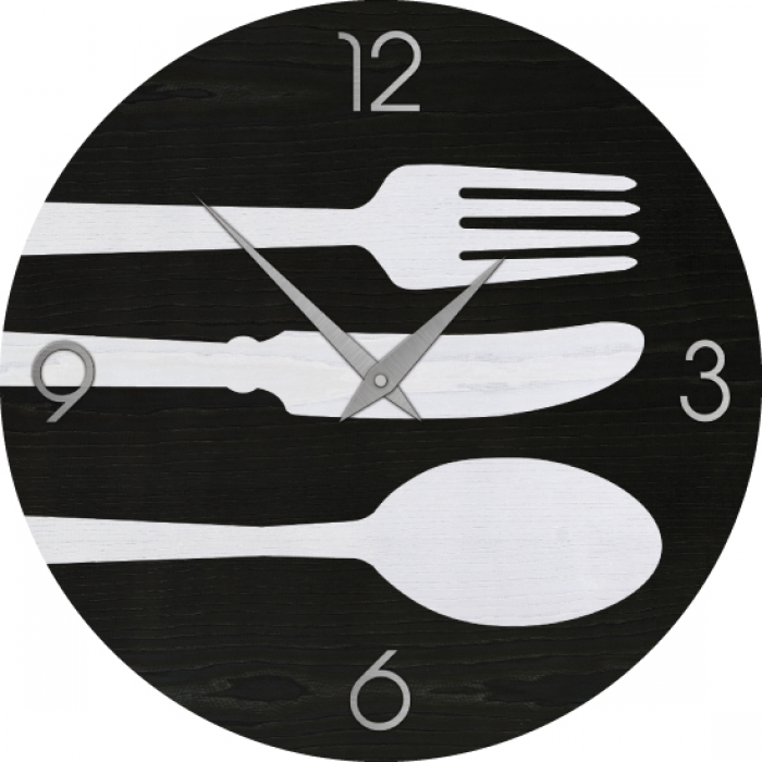Object - Cutlery Cold