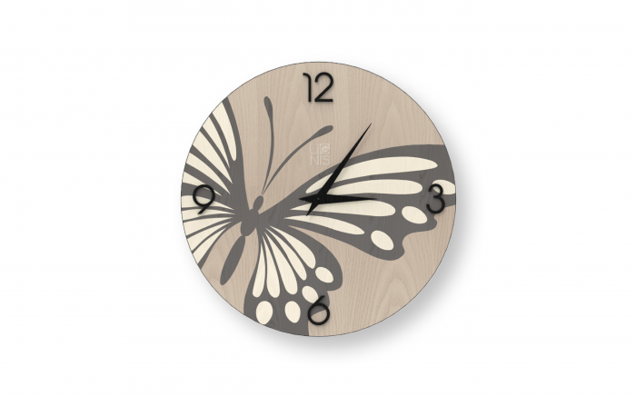 Animalier - Butterfly Cold