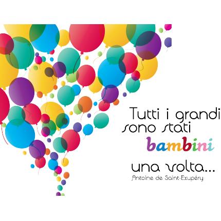 Stickers Bambini - Palloncini