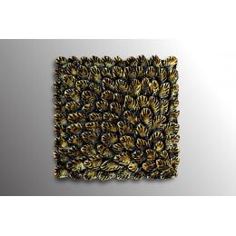 Mini pannello decorativo Gold