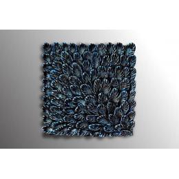 Mini pannello decorativo Blue