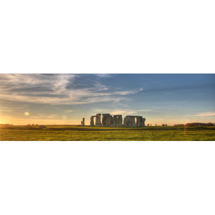 Panoramica Stonehenge