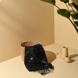 Hazy - plaid in lana