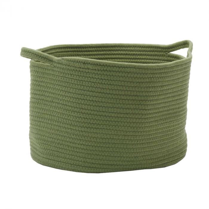 Rena verde cedro - Portaoggetti bagno