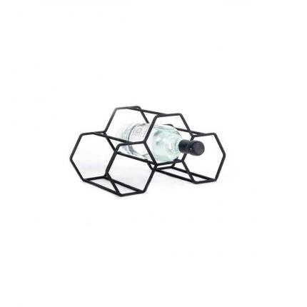 Pico 3 - portabottiglie nero