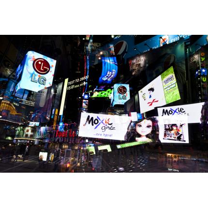 Times Square Adv 7