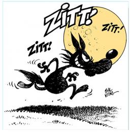 Zitt!
