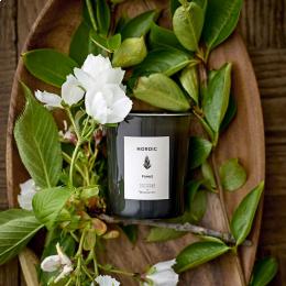 Set candele profumate: Nordic, Cozy & Vintage