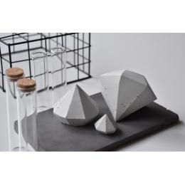 Soprammobili design - DIAMOND