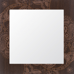 Specchi decorativi | Marrakech | Rose warm