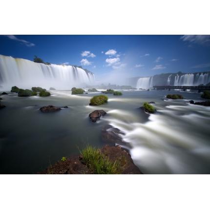 Cascate di Iguazu Brasile