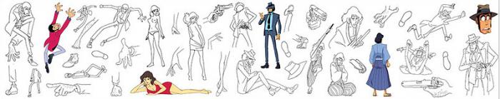Lupin III & Co.