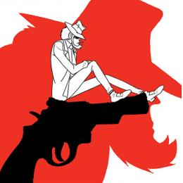 La pistola di Jigen