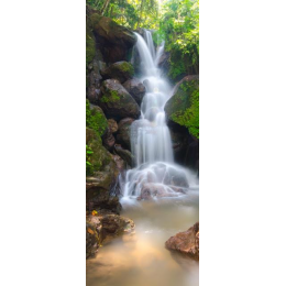 Splendida cascata