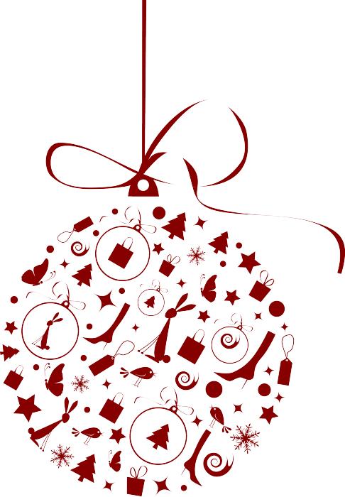 Pallina di Natale