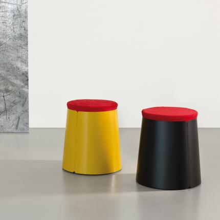 Tavolini - Bobino Pouf