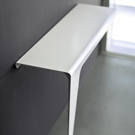 Tavolini di metallo - Lama - consolle in metallo