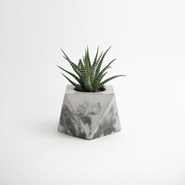 Vasi Moderni da interno | Vasi in cemento | FORMA MARBLE | LivingDECO\'