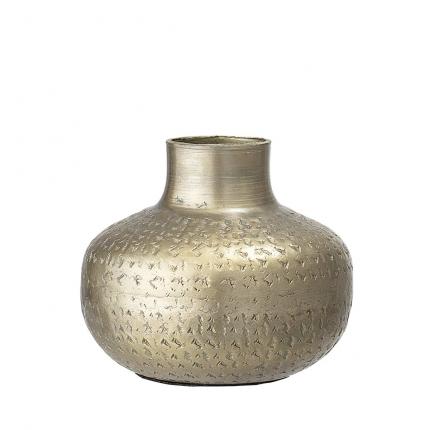 Cozy - vaso in ottone
