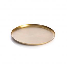 Bao - vassoio ottone