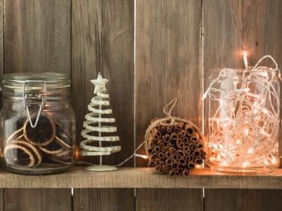 Decorazioni e idee creative per un magico Natale