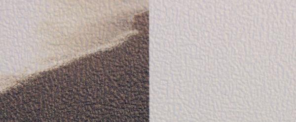Carta da parati sabbiata grossa