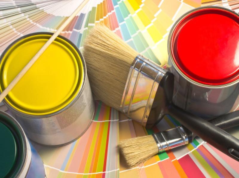 Il colore nell'arredamento: le tinte calde