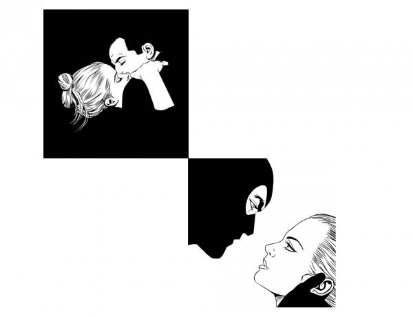 Giornata del bacio   Diabolik