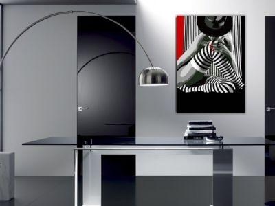 Quadri moderni: decorare con stile una casa moderna